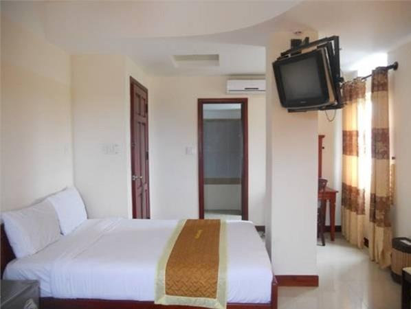 Standard Double-Room Only Rate