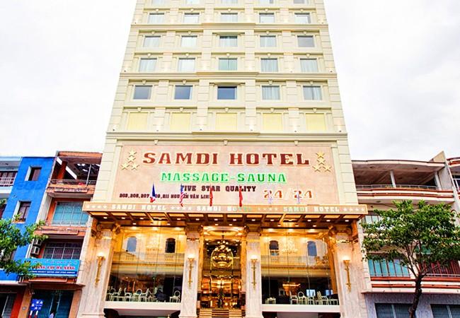 Samdi Hotel Đà Nẵng