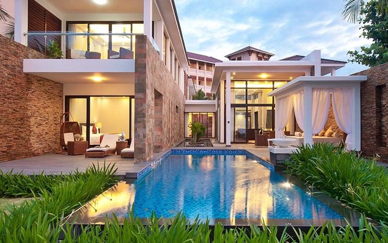 Villas 3bedroom