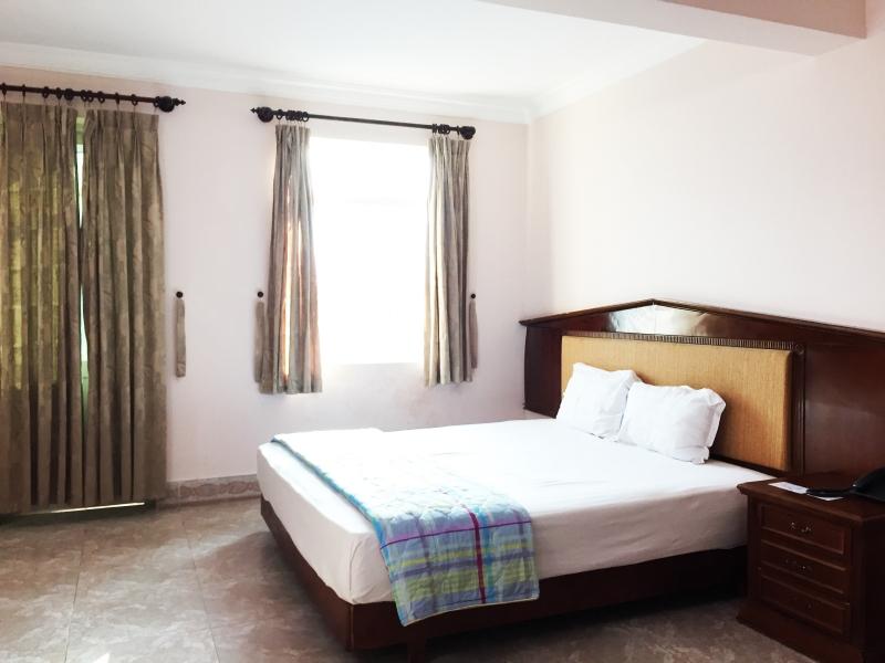 Phòng 1 giường 1m6