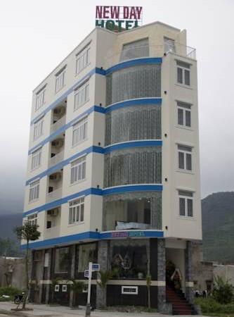 Khách sạn New Day Đà Nẵng