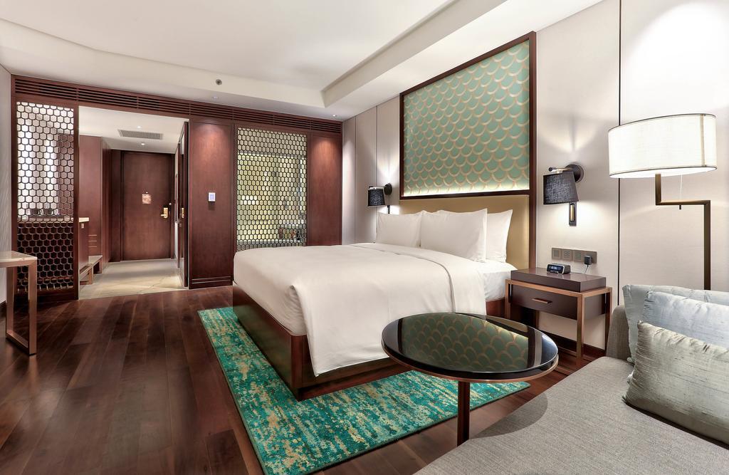 Guest Room High Floor Ocean view
