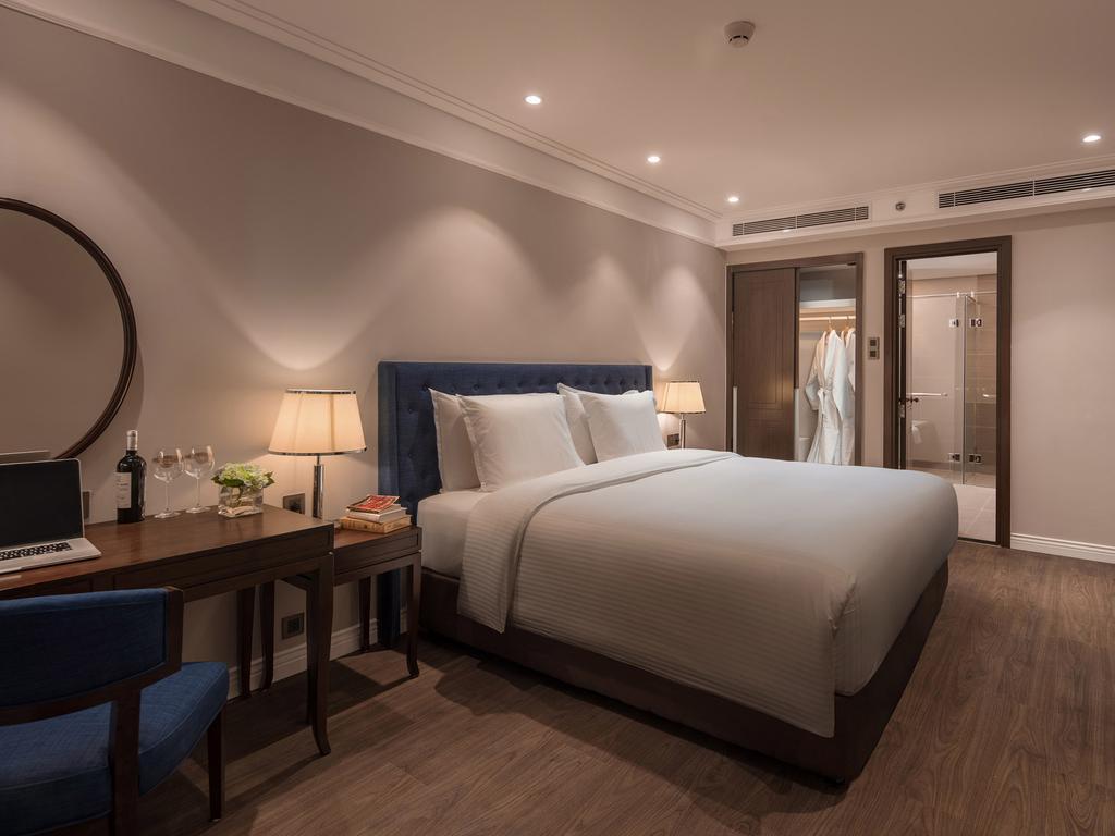 01 Bedroom Sơn Trà View Apartment