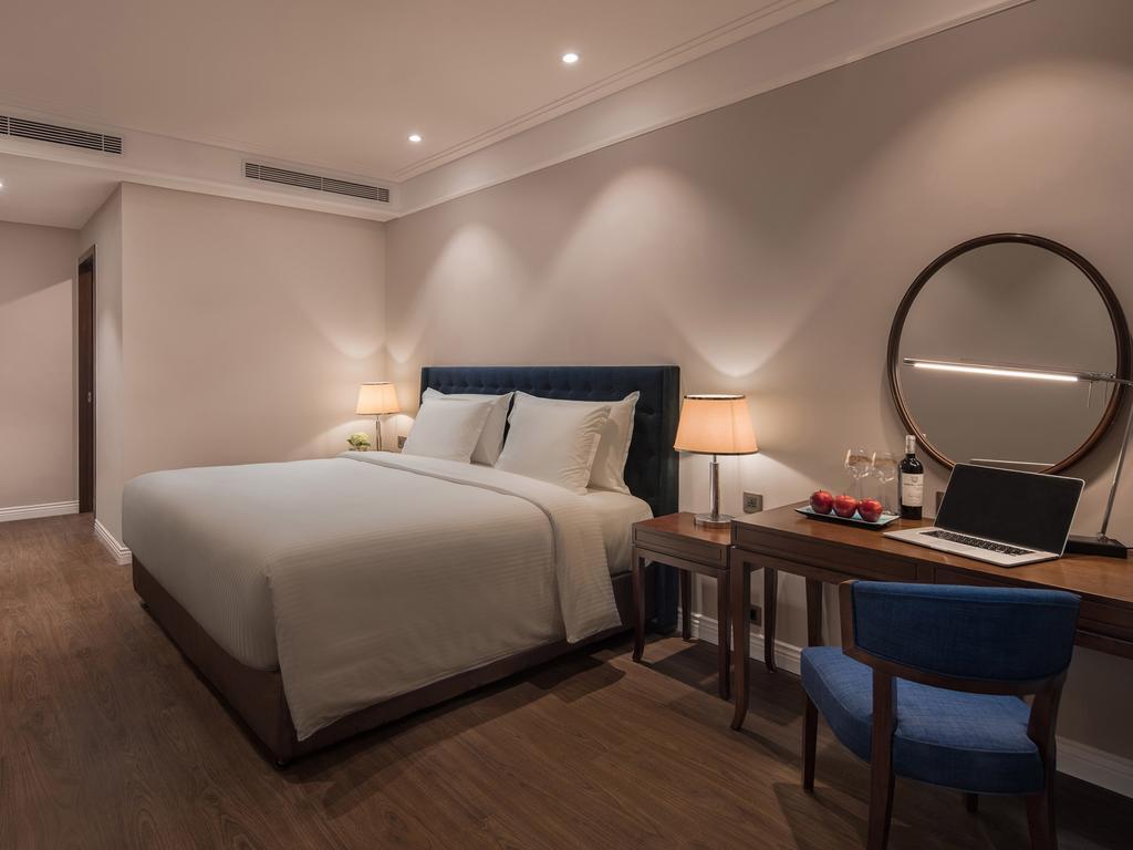 01 Bedroom City View Apartment